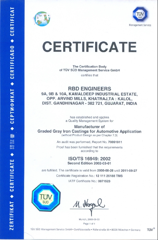 Certificate of quality template 28 images iso 13485 for Quality assurance certificate template